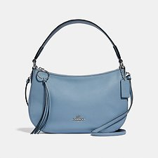 Image of Coach Australia SV/SLATE SUTTON CROSSBODY
