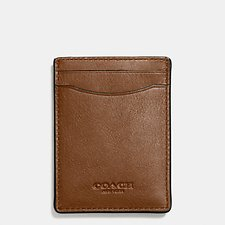 Picture of 3-IN-1 CARD CASE IN SPORT CALF LEATHER