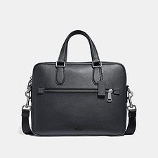 Image of Coach Australia SV/MIDNIGHT NAVY KENNEDY BRIEF