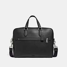 Image of Coach Australia SV/BLACK KENNEDY BRIEF 40