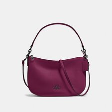 c8d22c472a CHELSEA CROSSBODY IN PEBBLE LEATHER