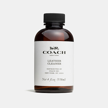 Image of Coach Australia  COACH LEATHER CLEANER