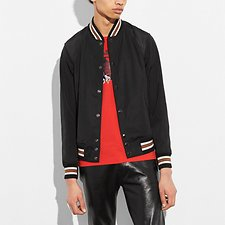 Picture of LIGHTWEIGHT VARSITY JACKET