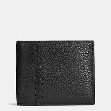 Picture of RIP AND REPAIR 3-IN-1 WALLET IN BUFFALO EMBOSSED LEATHER