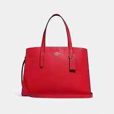 Image of Coach Australia GD/JASPER LUNAR NEW YEAR CHARLIE CARRYALL