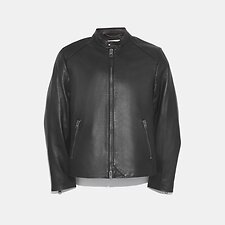 Image of Coach Australia BLK JACKET