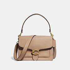 d313c0b5ccb Image of Coach Australia B4/BEECHWOOD TABBY SHOULDER BAG