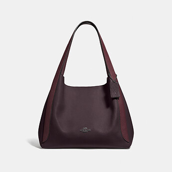 Image of Coach Australia  HADLEY HOBO IN COLORBLOCK