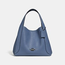 Image of Coach Australia GM/STONE BLUE HADLEY HOBO 21