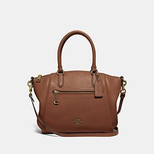 Image of Coach Australia GD/1941 SADDLE ELISE SATCHEL