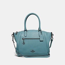 Image of Coach Australia GM/MARINE ELISE SATCHEL