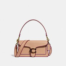Image of Coach Australia V5/BEECHWOOD TABBY SHOULDER BAG 26