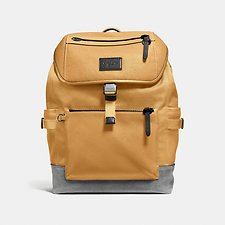 Picture of MANHATTAN BACKPACK IN VARSITY SPORT