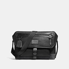 Picture of MANHATTAN BIKE BAG IN VARSITY SPORT