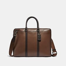 Image of Coach Australia JIPVJ METROPOLITAN SLIM BRIEF