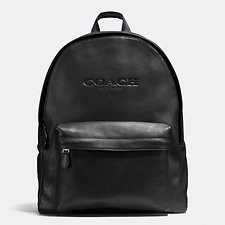 Picture of CHARLES BACKPACK IN SPORT CALF LEATHER