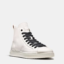 Picture of C214 HIGH TOP SNEAKER
