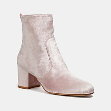 Image of Coach Australia BLUSH JULIET ANKLE BOOTIE