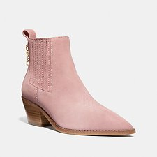 Image of Coach Australia CAMELIA MELODY BOOTIE