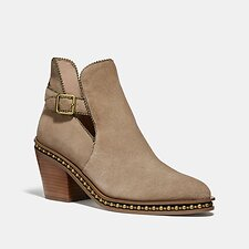 Image of Coach Australia OAT PIPA BOOTIE